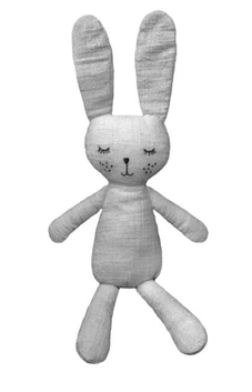 Lily & George Grey The Bunny