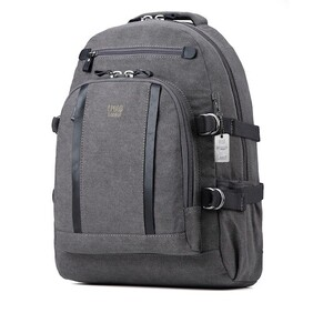 Troop Classic Backpack - Charcoal Large