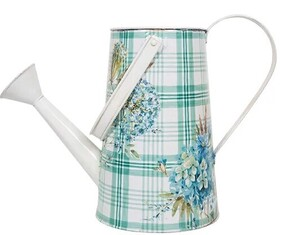 French Country Spout Flower Jug