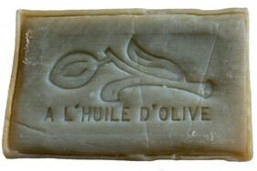 Le Serail Marsille Olive Oil Soap - 300g